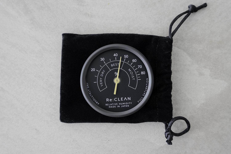湿度計イメージ