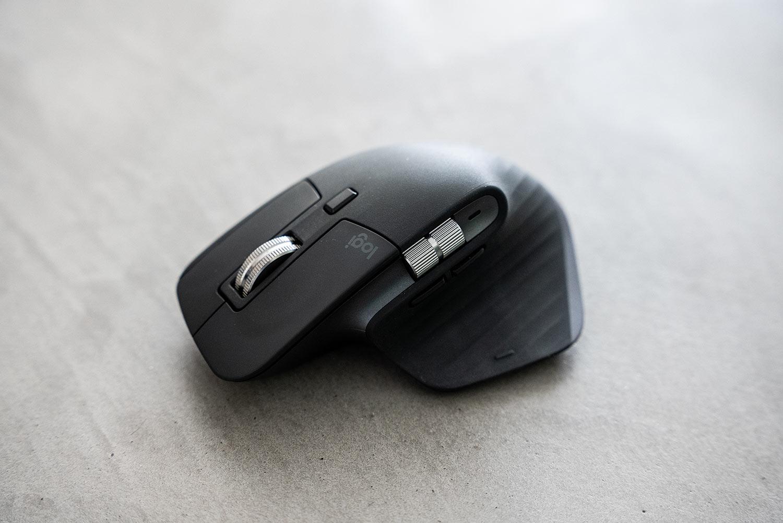 マウスイメージ