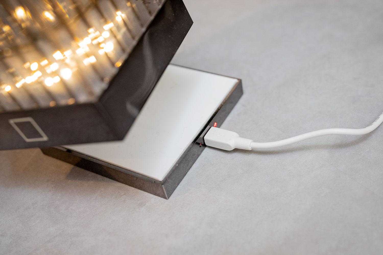 充電器イメージ