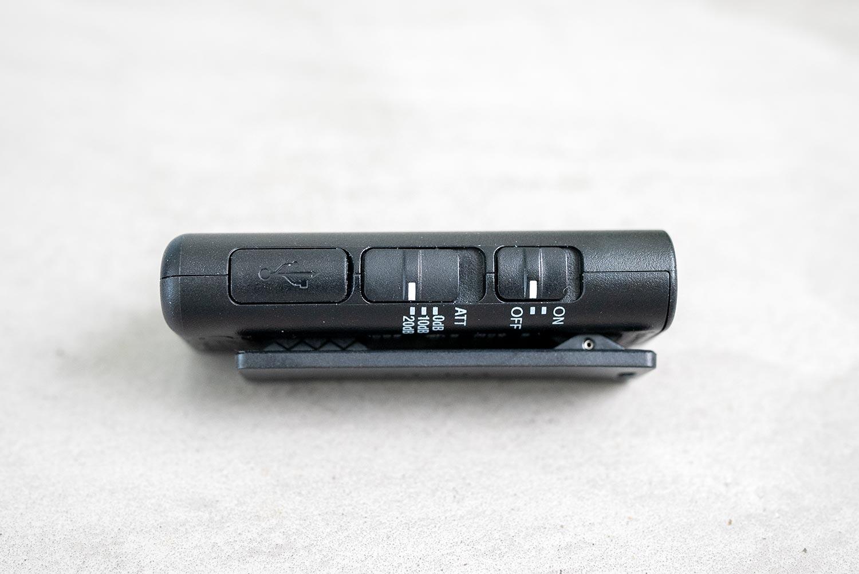 送信機イメージ